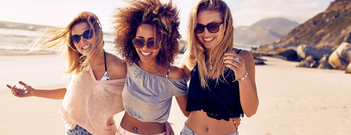 Summer jewellery styles