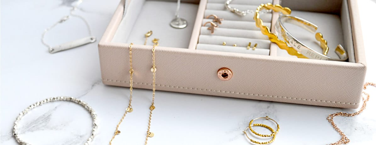 Jewellery box essentials guide