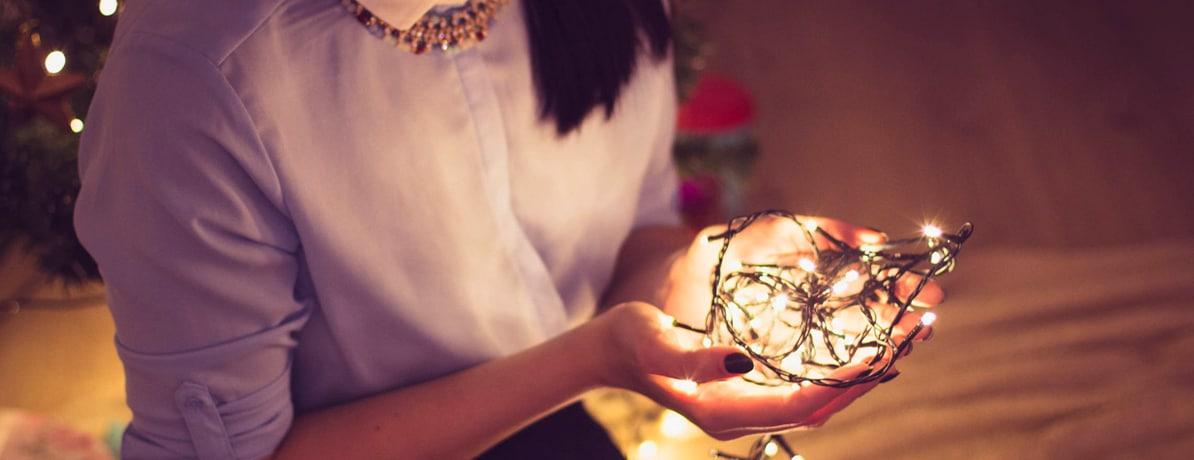 Christmas gift guide diamonds