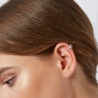 Non piercing ear cuff