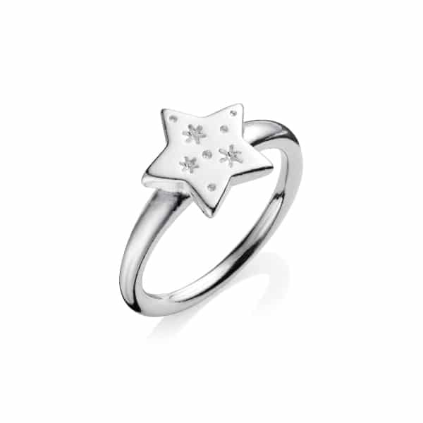 All My stars Ring