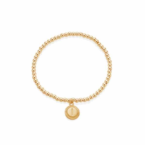 Harmony Gold Bead