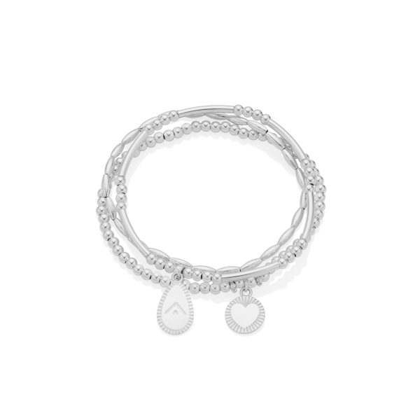 Double Stacking Bracelet Set