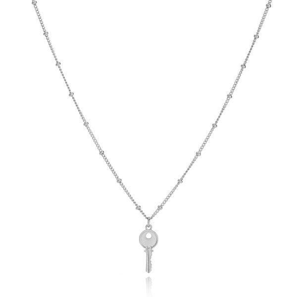 Key Necklace-