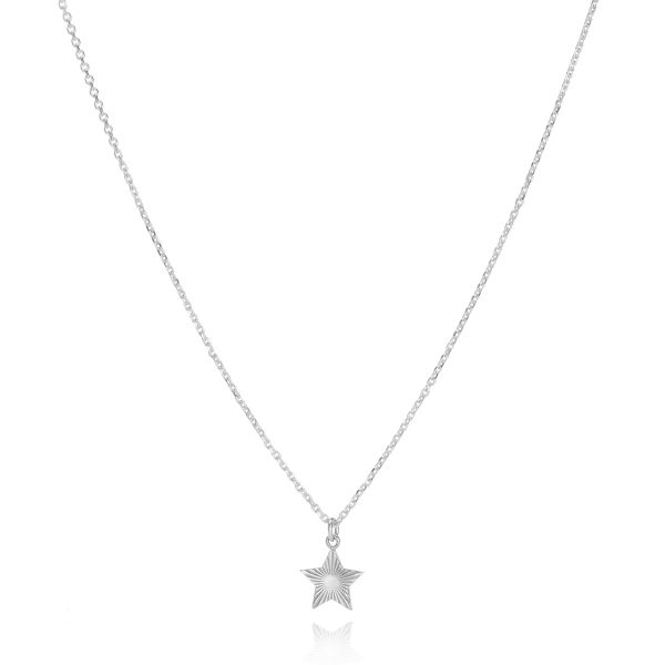 Star Necklace-