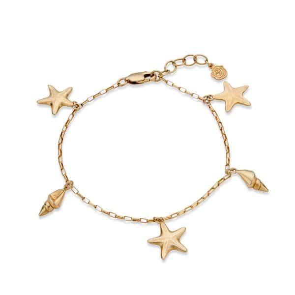 Shells Bracelet-