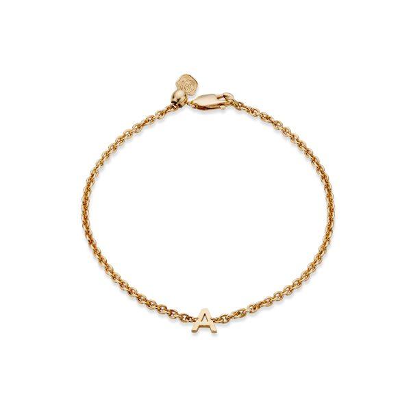 Initiial Bracelet-